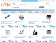 ООО НТК: компьютерные магазины (Липецк)