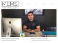MEMS Technology   Apple   Москва  