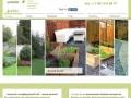 Ландшафтный дизайн, озеленение под ключ, благоустройство. (Россия, Волгоградская область, Волгоград)