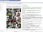 Анна Губкина- портфолио фотографа/ Anna Gubkina-photographer
