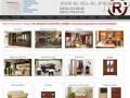 """ООО """"Интерьер Плюс""""(г. Санкт-Петербург) - оптовая и розничная продажа мебели для дома и офиса."""