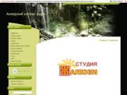 Анжерский каталог фирм (Анжеро-Судженск, Кемеровская область)