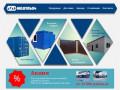 ООО «Модуль54» - производство, доставка и аренда модульных конструкций в Новосибирске (Россия, Новосибирская область, Новосибирск)