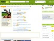 Nadymlife.ru - многофункционалный портал города Надым (Россия, Тюменская область, г. Надым)