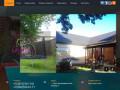 Банный комплекс, который подойдет, как для семейного отдыха так и для корпоративных мероприятий (Россия, Тульская область, Тула)