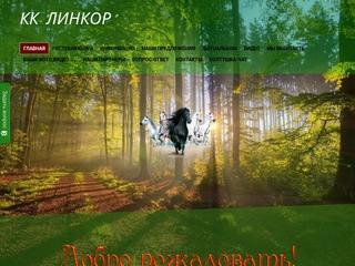 """Конный клуб """"Линкор"""" (Россия, Карелия, Лахденпохья)"""