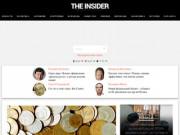 «The Insider» - Расследования, аналитика, последние новости в России и мире: узнайте сегодня то, что другие узнают завтра (Theins.ru)