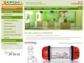Krsmplus.ru — «КРСМ+» | Пневмопочта Swisslog (Свисслог) | Строительная компания КРСМ+ в Курске