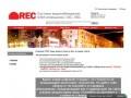 REC видеонаблюдение - Системы видеонаблюдения, GSM оповещение, СКС, ЛВС в Сыктывкаре