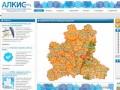 Интерактивная карта Липецка