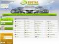 Интернет-магазин автозапчасти для иномарок (+7 (952) 304 98  53 - отдел продаж в Архангельске)