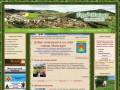 Сайт города Миньяр (Челябинская область)