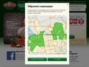 заказ и доставка пиццы в Екатеринбурге (Россия, Свердловская область, Екатеринбург)