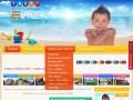 Сайт об отдыхе в Ейске