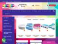 Оптово розничный интернет магазине игрушек с доставкой по России. (Россия, Челябинская область, Челябинск)