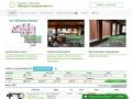 Ярмарка недвижимости - это обширная база объявлений о недвижимости. Благодаря этому сайту купить и продать квартиру в Чебоксарах и других городах Чувашии,стало гораздо быстрее и надежнее. (Россия, Чувашия, Чебоксары)