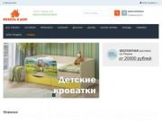"""Интернет-магазин """"Мебель в дом"""" Рязань"""