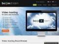 """BoomStream"" - медиа платформа"