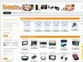 Ravemaster.ru - магазин автомобильной электроники и аксессуаров