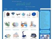 Белый Кот в Выборге - Интернет Магазин Товаров для Евроуборки