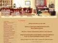 Мебель для офиса, производство и продажа офисной мебели - корпусная, мягкая, металлическая (г. Новосибирск, ул. Бурлинский переезд 84