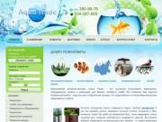 Аквариумный интернет-магазин «Aqua Trade» - аквариумы, оборудование, корма и декорации для Вашего любимого хобби (г. Новосибирск, ул. Королева 40, корпус 39, к. 401, тел: +7 (383) 380 - 88 - 78)