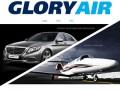 GloryAir     Бизнес Авиация и Прокат люксовых автомобилей