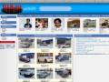 Сайт Ижевска -18.ru (сайт Ижевска и Удмуртии: работа, авто, объявления, образование, блоги, клубы, телепрограмма на сегодня, форум)