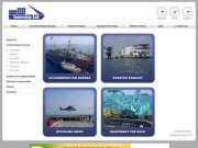 Offshore Accommodation Work Vessels and Barges worldwide - Intership Ltd