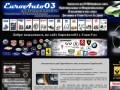 Euroauto03.ru — ЕвроАвто03, авто запчасти, оригинальные, контрактные, б.у.(разборка)