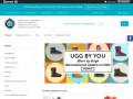 Интернет магазин обуви «im-РоLLi»