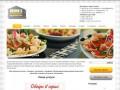 Catering30.ru — Дом авторской кухни «Гильдия»