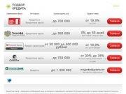 Беспроцентный кредит  в городе Томари - лучшие предложения