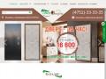 Магазин «ЭкоДвери» рад предложить вашему вниманию впечатляющий выбор межкомнатных и металлических входных дверей. (Россия, Тамбовская область, Тамбов)