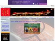 Сайт о Великолукском баскетболе. Результаты матчей, Фото с игр и много интересного