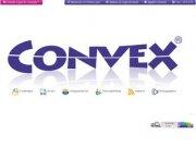 Нижний Тагил - сеть Convex