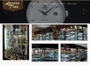 Сеть магазинов часов Astron Time (Астрон Тайм) Волгоград