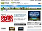 6264.com.ua - сайт города Краматорска