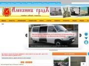Alekcin.ru