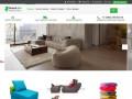 Интернет-магазин бескаркасной мебели (Россия, Московская область, Москва)