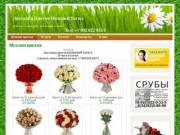 Доставка Цветов Нижний Тагил | Цветы, подарки, поздравления!