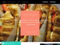 Доставка французских круассанов в Москве. Parisian Croissants (Россия, Московская область, Москва)
