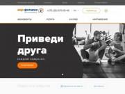 Фитнес-центр Мир фитнеса (Белоруссия, Минская область, Минск)