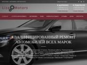 Лиза-Моторс - автосервис в Щербинке, Подольске и Бутово. Все виды ремонта автомобиля