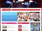 """Компания ООО """"Комеди Клаб продакшн"""" (Comedy Club Production) - (канал ТНТ) - официальный сайт"""