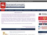 Администрация сельского поселения Янгантауский сельсовет муниципального района Салаватский район