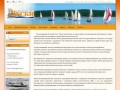 Яхтенный порт Пески