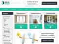 Okna-v-mir.ru — Пластиковые окна в Саратове. Заказать и купить окна ПВХ под ключ в компании Окна в мир