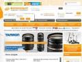 «Фотосклад.ру» - цифровой интернет-магазин