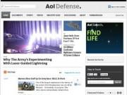 AOL Defense